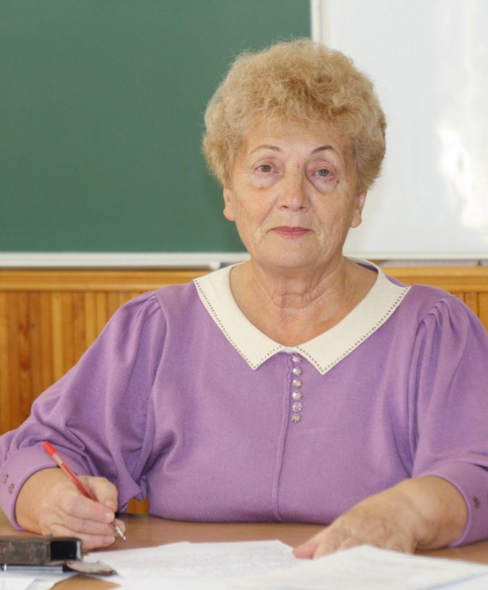 Доска почета гимназии №5