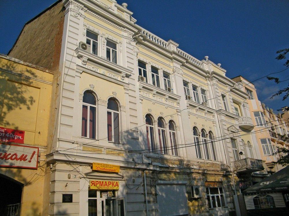 Феодосийская культура получит чуть более 100 млн рублей