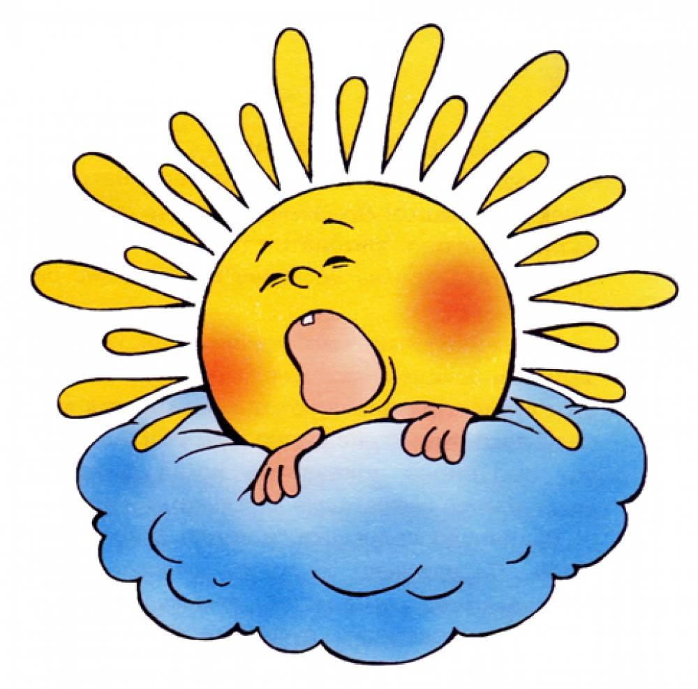 К утру дождь в Феодосии закончится