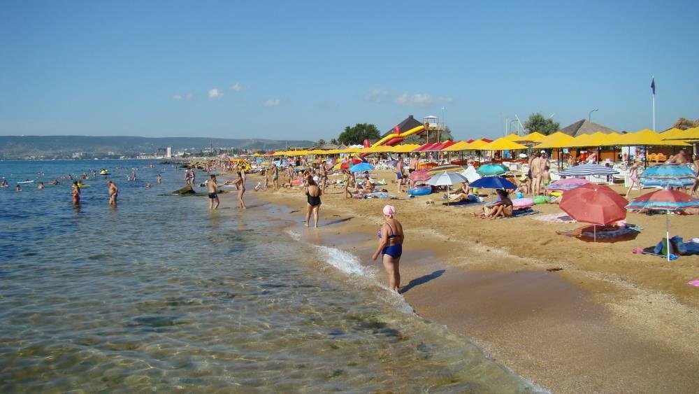 Какой пляж в Феодосии - песок или галька? Какой пляж Феодосии посетить 9