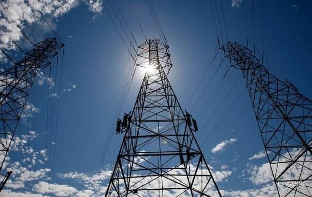Энергоснабжение будет восстановлено в ближайшее время