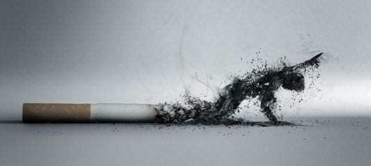 Ритуал бросить курить