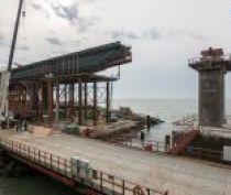 Автодорожная инфраструктура будет готова к запуску движения по Крымскому мосту к декабрю