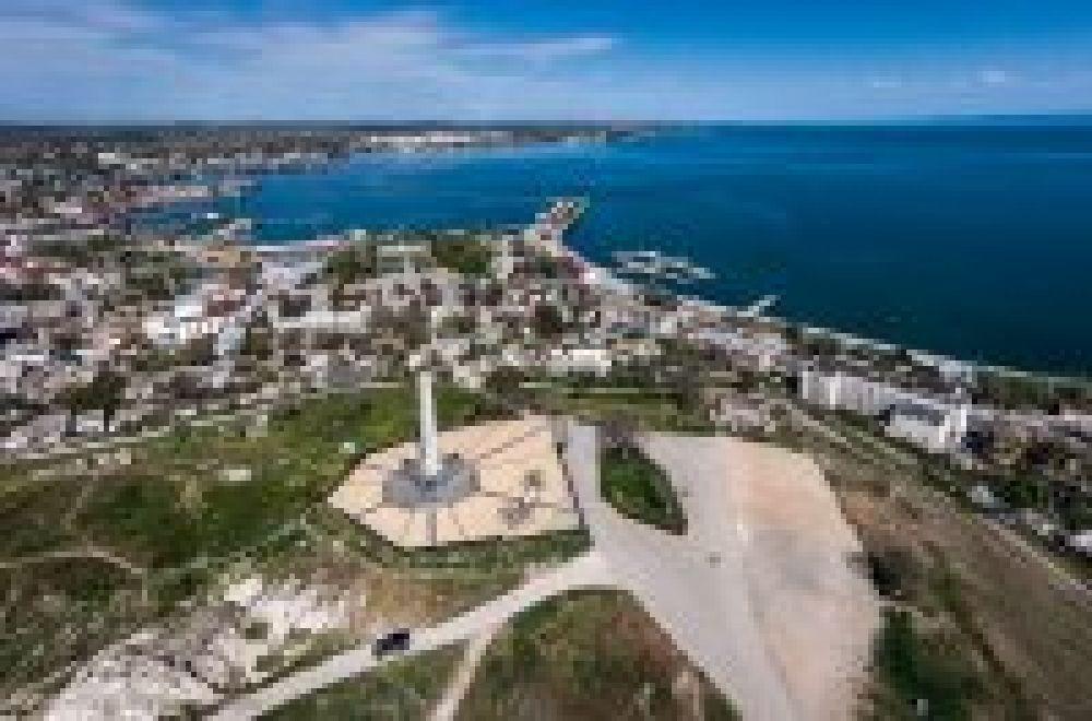 Фото новости - На развитие Крыма в этом году перечислили почти 85 млрд рублей