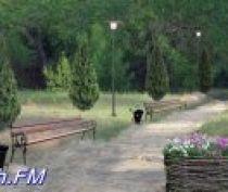 Керчанка предложила свой вариант реконструкции Приморского парка