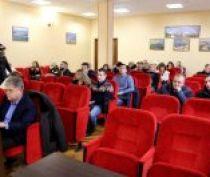 Встречу с предпринимателями проведут в Керчи
