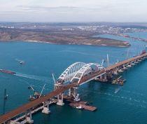 Бороздин уверен, что с открытием Крымского моста турпоток в Керчь вырастет до 1 млн человек