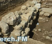 В «Керчь-Еникальском обществе истории и древностей» сформировали библиотеку