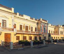 Феодосийская галерея Айвазовского откроет выставку к годовщине Крымской весны