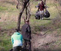 Феодосийцы сформировали добровольческий актив для проведения регулярных субботников