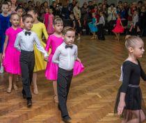 Танцевальный форум Паруса надежд-2018