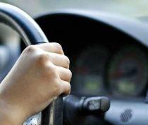 В Керчи задержали водителя, который ездил с чужими правами
