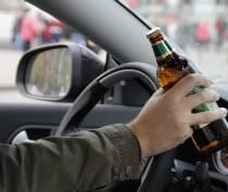 В Ленинском районе водителя привлекли к уголовной ответственности за повторную езду подшофе