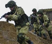 Командующий ЮВО проверяет готовность войск в Крыму