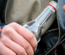 Ульяновец украл из коктебельского магазина 6 бутылок водки
