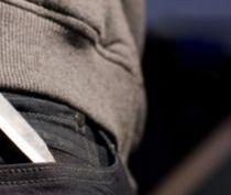 Судакчанин напал с ножом на собственного отца