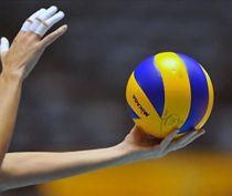 Праздник волейбола в Феодосии