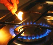 МЧС Керчи напоминает правила безопасности при пользовании газом