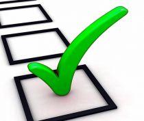В пятницу керчане смогут проголосовать за лучшие проекты благоустройства дворов