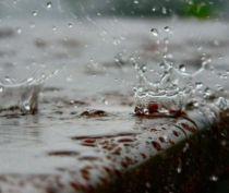 Дожди и мокрый снег ожидаются в Крыму