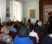 Всемирный день поэзии в Старом Крыму