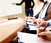 В конце марта в Керчи пройдет очередная встреча для предпринимателей