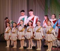 В Керчи проходит этап Всероссийского конкурса «Воспитатель года»