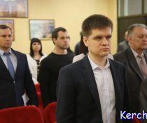 В Керчи на сессии горсовета депутаты рассмотрели восемь вопросов