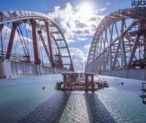 Главгосэкспертиза одобрила проект строительства еще одной дороги к Крымскому мосту