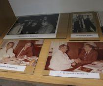 В Феодосии отметили 100-летие со дня рождения Александра Довженко