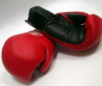 Крымский боксёр стал призёром юношеского первенства России