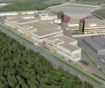 Власти Крыма объявили тендер на строительство индустриального парка «Феодосия» за 1,2 млрд руб