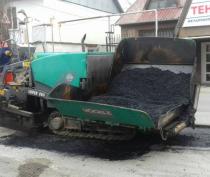 Дорожники за полторы недели в пять раз увеличили темпы ямочного ремонта в Симферополе