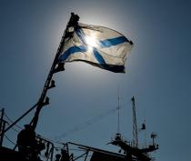 ЧФ хочет патрулировать Азовское море