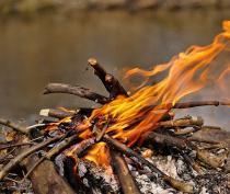 «Огненный» период начался