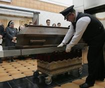 Первый в Крыму крематорий достроят этим летом