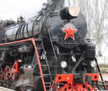 «Поезд Победы» посетит наш город в апреле