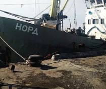 Керченский депутат предложил обменять себя на любого из членов экипажа «Норд»