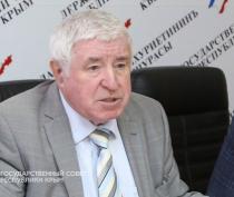 Профильный Комитет согласовал внесение изменений в Госпрограмму развития авиации в Крыму