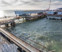 25 интересных фактов о Крымском мосте