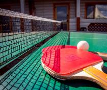 Призёры крымской студенческой спартакиады по настольному теннису определены в Симферополе