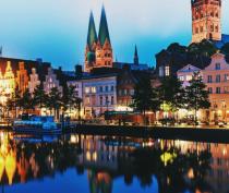 Керчанин поделился впечатлениями от посещения городка в Германии