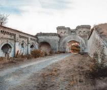 Крым получит 1,3 млрд рублей на реставрацию культурных объектов