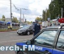 В Керчи проходит Декада безопасности на пассажирском транспорте