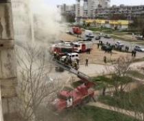 Крымские спасатели  повышают  профессиональное мастерство