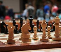 Судакчане остались в шаге от призовых мест шахматного турнира
