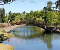 Власти Симферополя задумали вдвое увеличить площадь парка им. Гагарина