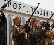 Ленинский район может получить звание «Район воинской доблести»