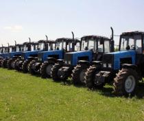 Крым в этом году получит более 60 единиц новой сельхозтехники