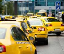 Приглашаем таксистов на Час предпринимательства